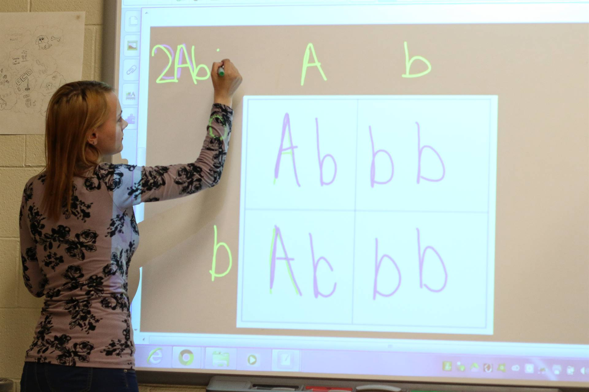 Teaching Professions