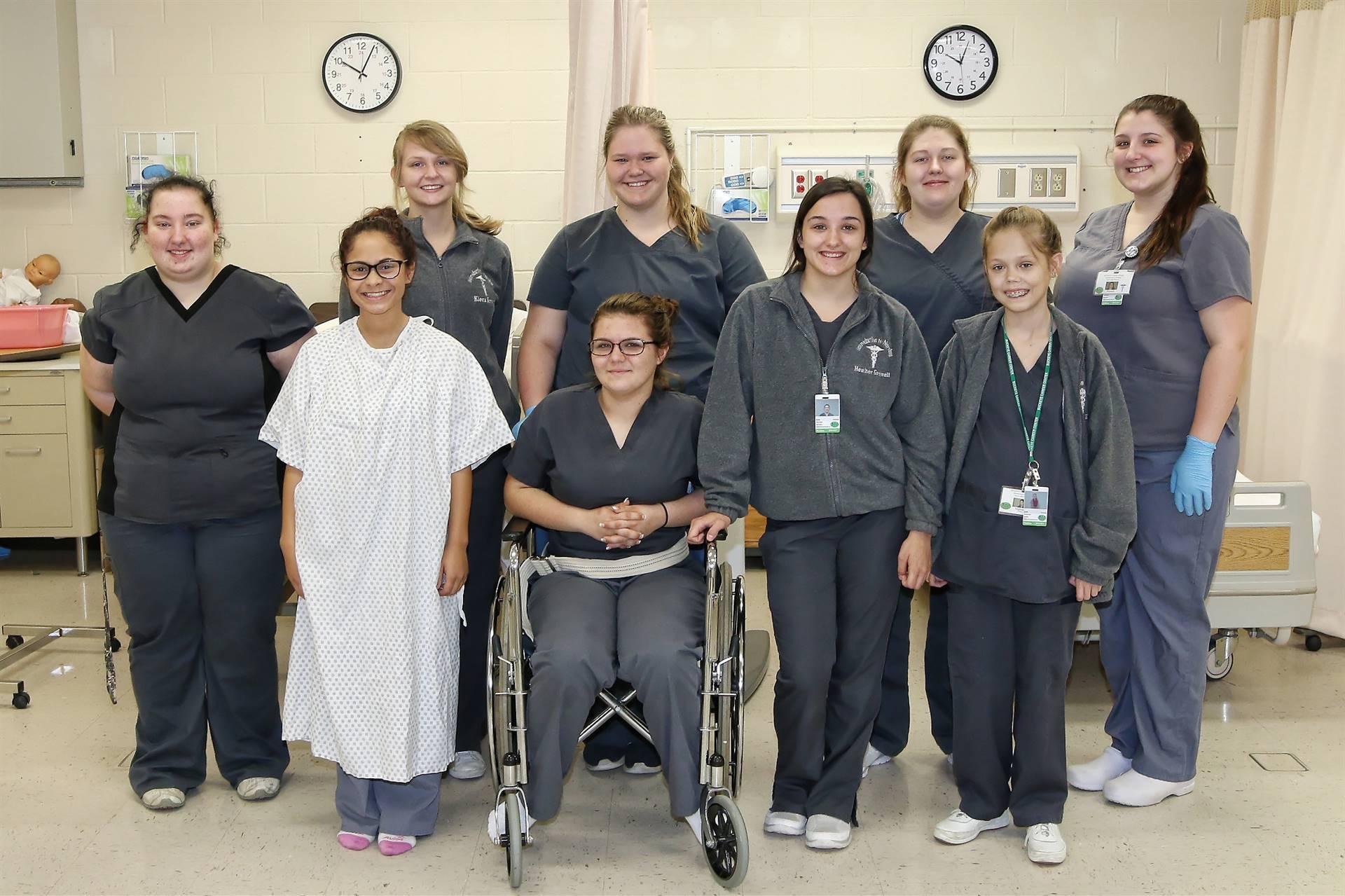 Intro To Nursing