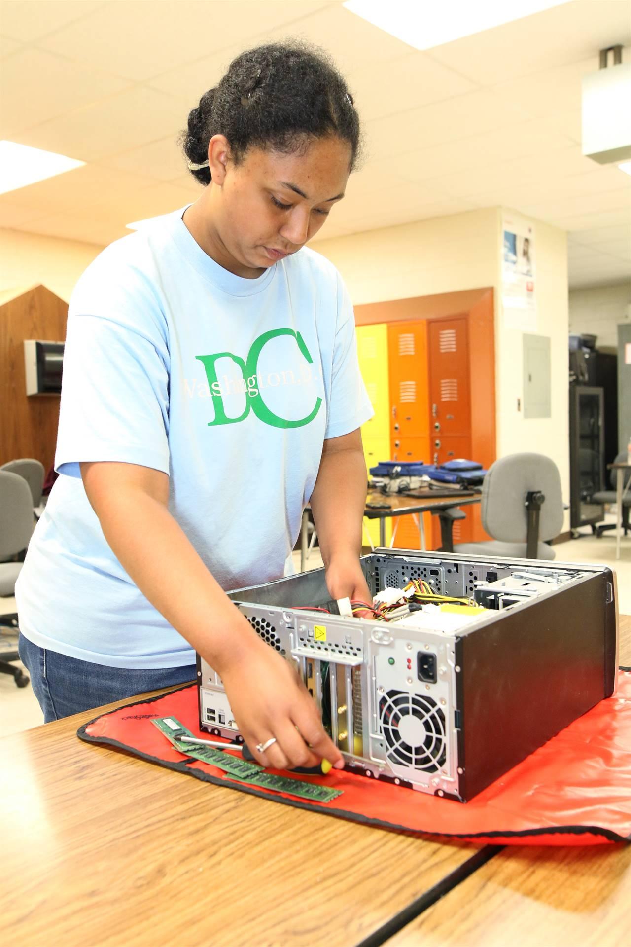 Computer Tech Prep