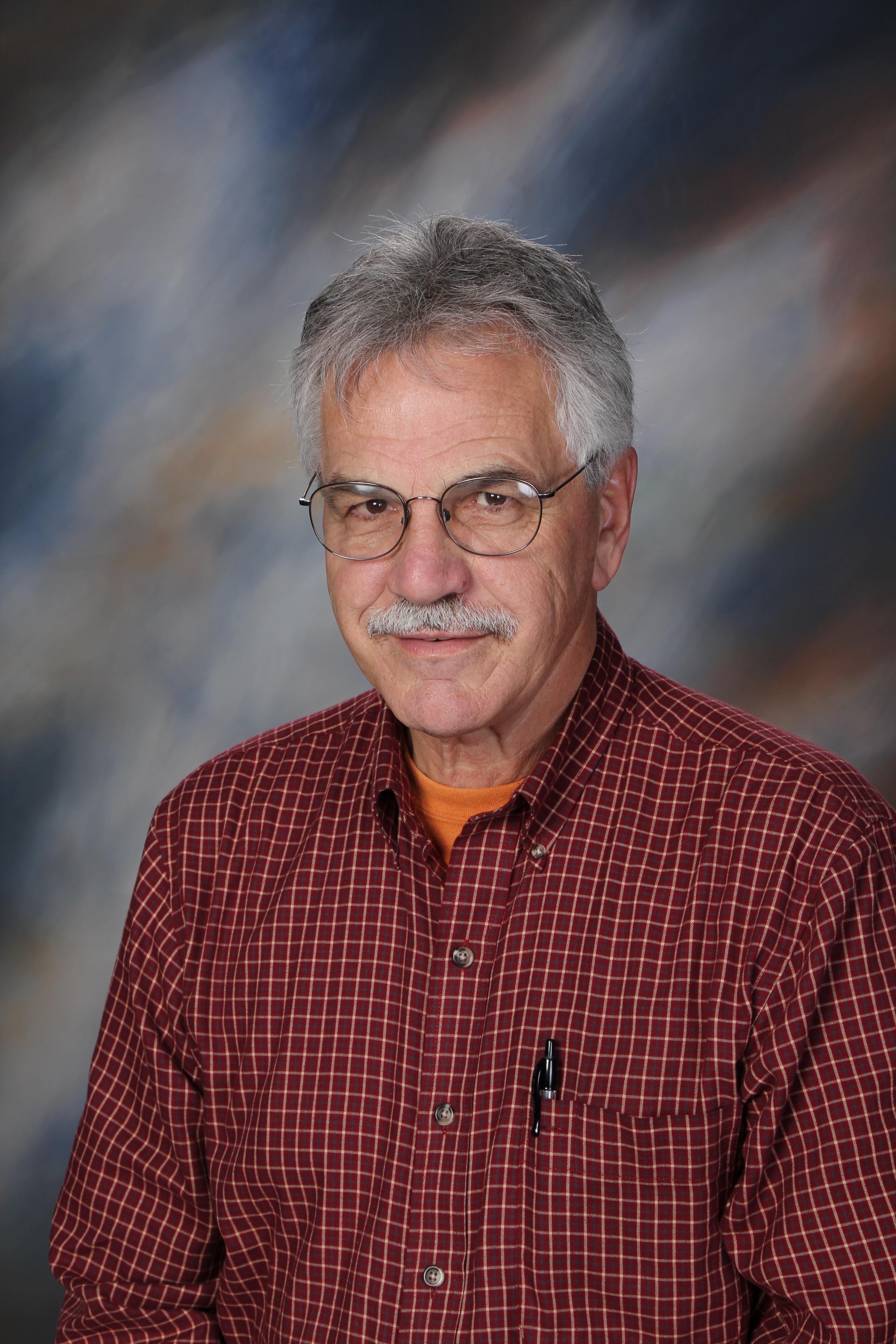 Jim Gertz